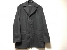 マリオマッテオのコート