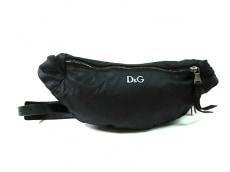 D&G(ディーアンドジー)/ウエストポーチ