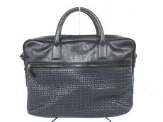 アンドレアロッシのビジネスバッグ