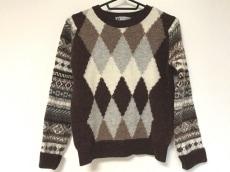 ジョンタロックのセーター