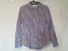 フィクチュールのシャツブラウス