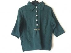 ヒロミ ツヨシのセーター