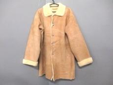 ヤングアンドオルセンのコート