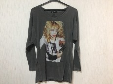 HYSTERIC GLAMOUR(ヒステリックグラマー)/カットソー