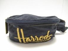 HARRODS(ハロッズ)/ウエストポーチ