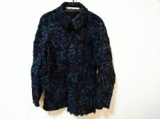 ヴェットモンのジャケット
