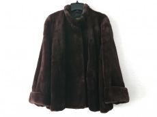 Etude(エチュード)のコート