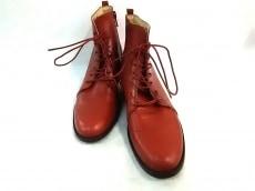 自由区/jiyuku(ジユウク)/ブーツ