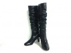 VIVIENNE TAM(ヴィヴィアンタム)のブーツ