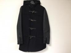 ハルシのコート