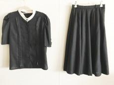 Leilian(レリアン)/スカートセットアップ
