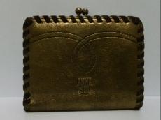 ANNA SUI(アナスイ)/2つ折り財布