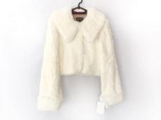 メテオのジャケット