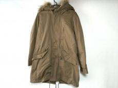 セポのコート