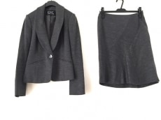 CdeC COUP DE CHANCE(クードシャンス)/スカートスーツ