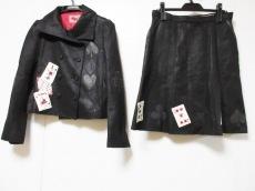 OLLEBOREBLA(アルベロベロ)/スカートスーツ
