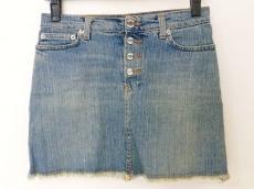 リッチモンドのスカート
