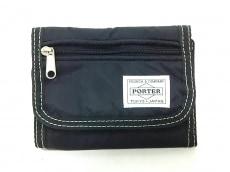 PORTER/吉田(ポーター)/3つ折り財布