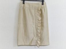 アンブラッセのスカート