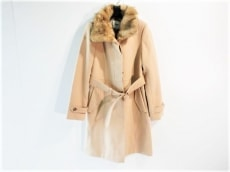 オゾックのコート