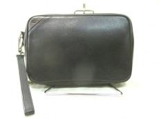 BRAUN BUFFEL(ブラウン ビュッフェル)のセカンドバッグ