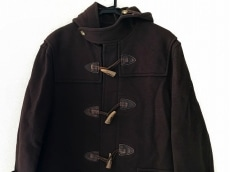 ウィリス&ガイガーのコート