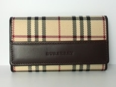 Burberry LONDON(バーバリーロンドン)/キーケース