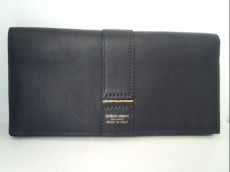 GIORGIOARMANI(ジョルジオアルマーニ)/長財布