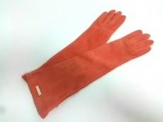 DSQUARED2(ディースクエアード)/手袋
