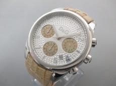 D&G(ディーアンドジー)/腕時計
