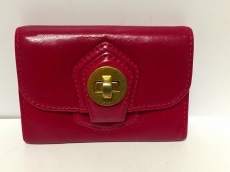 MARC BY MARC JACOBS(マークバイマークジェイコブス)/カードケース