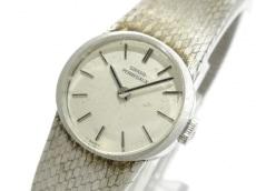 ジラールペルゴの腕時計