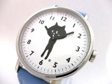 Ne-net(ネネット)の腕時計