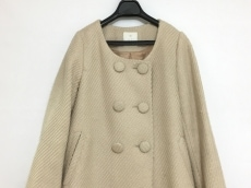 エージーバイアクアガールのコート