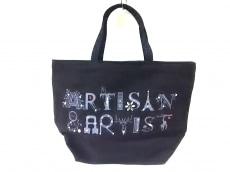 ARTISAN&ARTIST(アルティザン&アーティスト)のトートバッグ