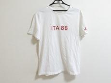 ルナロッサのTシャツ