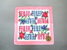 FEILER(フェイラー)/ハンカチ