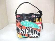 MOSCHINO(モスキーノ)/ハンドバッグ