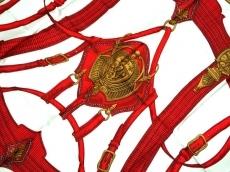 マルクロジェのスカーフ