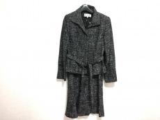 22OCTOBRE(ヴァンドゥ オクトーブル)/ワンピーススーツ