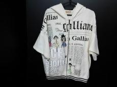 galliano(ガリアーノ)のパーカー