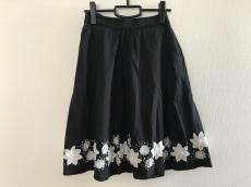マガショーニのスカート