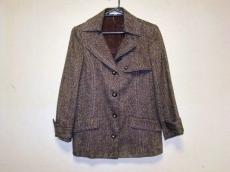 ダナパリのジャケット