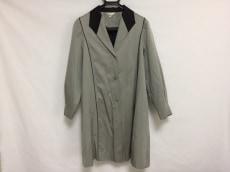 マユのコート