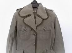 ルグランブルーのコート