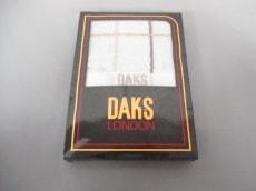 DAKS(ダックス)/小物
