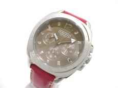 COACH(コーチ)/腕時計
