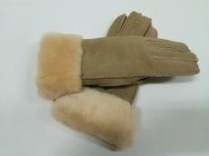 EMU(エミュ)/手袋