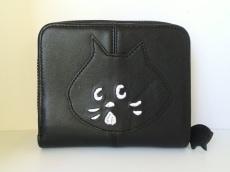 Ne-net(ネネット)の2つ折り財布