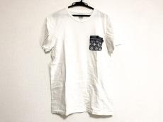 ハフのTシャツ